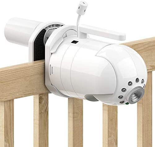 Aobelieve Crib Mount for Infant Optics DXR 8 and DXR 8 PRO Baby Monitor product image