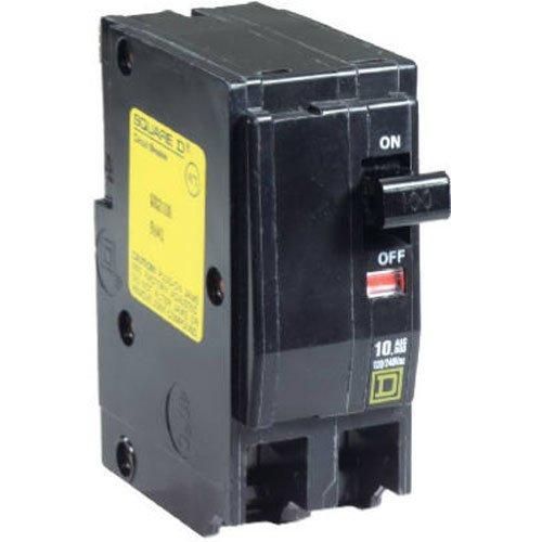 100 amp breaker square d - 2