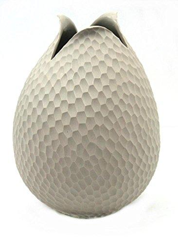 ASA Vaso, Ceramica, Bianco, 22x15x22 cm