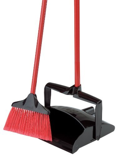 Libman 919 Lobby Broom & Dust Pan by...