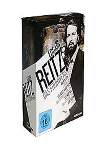 Edgar Reitz - Frühwerk [7 DVDs]