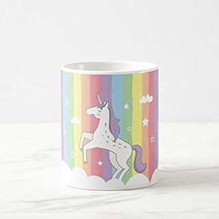 PrettyurParty Ceramic Mug - White