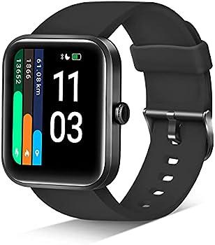 JIKKO 1.69 Inch Touch Screen Smart Watch
