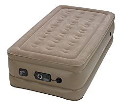 Best Twin Air Mattress With Built In Pump Long Term Use