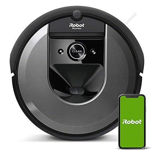 【ブラーバ m6と同時購入で2万円OFF】ルンバ i7 アイロボット ロボット掃除機 水洗いできるダストボックス ...