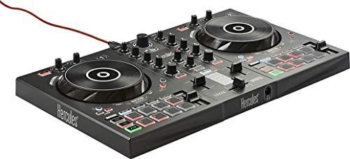 Hercules -   DJControl Inpulse