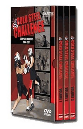 Cold Steel Challenge -