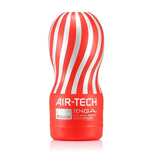 Tenga Air Tech Regular, Funda Masturbadora, 6.9 × 15.5 x 6.9 cm,...