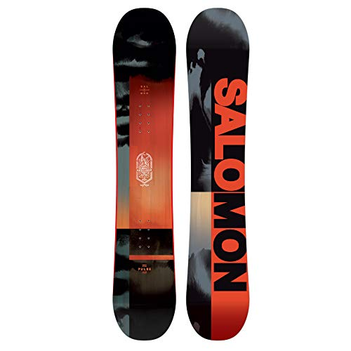 SALOMON Pulse Wide Snowboard 2020, 162W