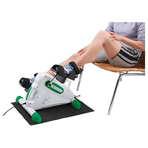 Sport-Tec Motorgestützter Arm und Beintrainer Oxy Cycle III Teletrimmer Armtrainer Fitness