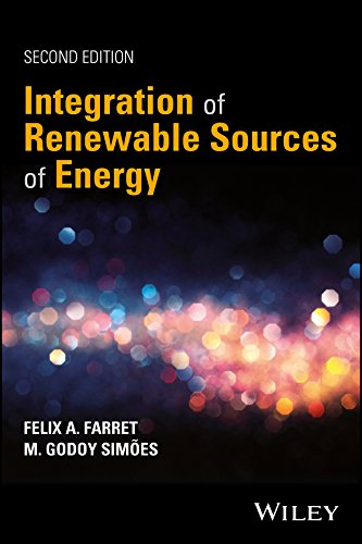 Download Integration of Renewable Sources of Energy 1119137365