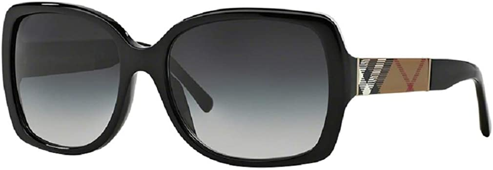 Cheap bargain Burberry BE4160 Square Sunglasses For Courier shipping free Complimentary Women+FREE E