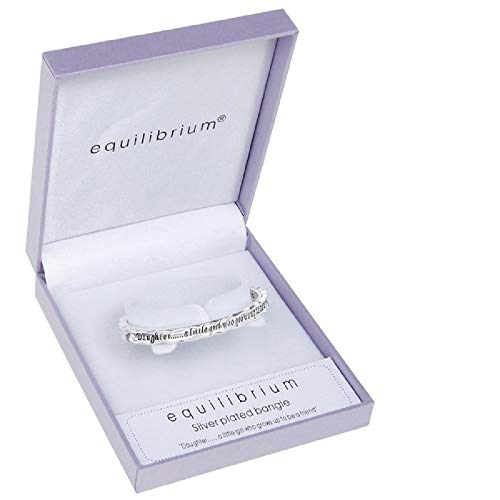 Equilibrium Jewellery - Daughter - Bangle by Equilibrium Technologies