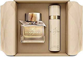 My Burberry 2 Pieces Gift Set For Women