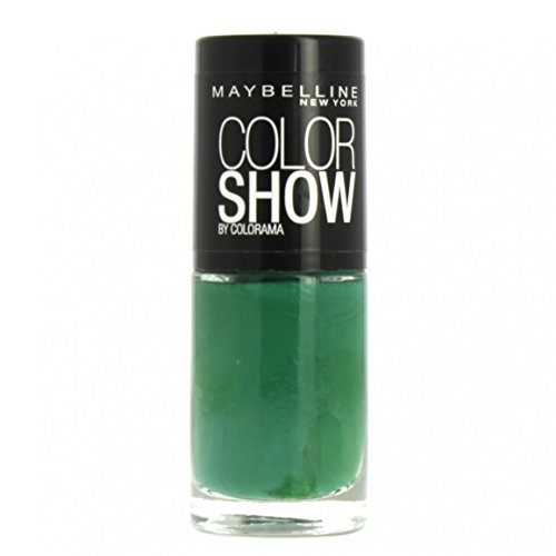 Vernis à Ongles Colorama Gemey Maybelline - 269 In Green