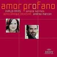 Amor Profano - Vivaldi Arias (2008-02-12)