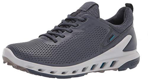 ECCO Biom Cool Pro, Zapatos de Golf Hombre, Ombre, 43