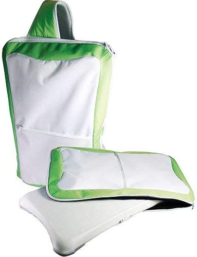 Travel/Storage Case Designed for Wii Fit (Colors May Vary)