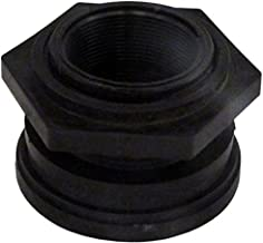 chemical resistant pipe fittings