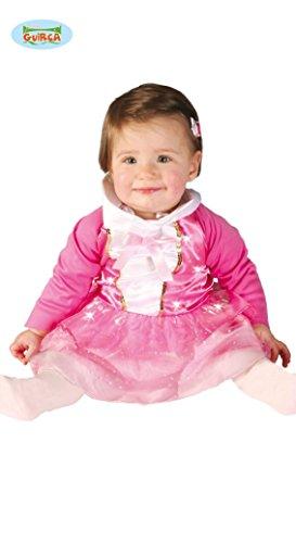 deguisement de principessa (taille 1-12 MOIS)