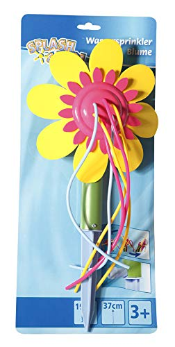 Splash & Fun Wassersprinkler Blume, Ø19cm