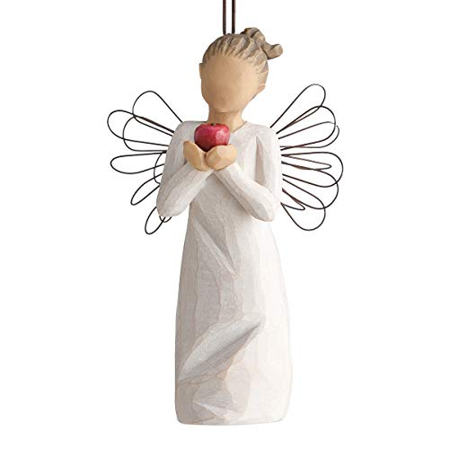 Willow Tree You're The Best! Ornament, Sculpted Hand-Painted Figure