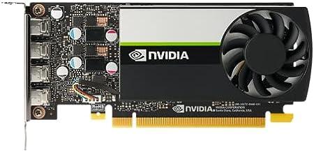 PNY Nvidia Quadro T600 4GB GDDR6 Graphics Card (VCNT600-SB)