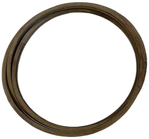 "Mower Tractor Drive Belt - 42"" - Replacement for 178138 - Compatible with Craftsman"