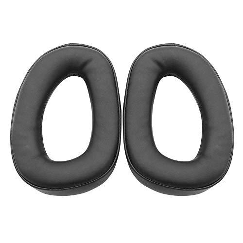 Yishijia - Almohadillas de Repuesto para Auriculares Sennheiser GSP 300 301 302 303 350 (2 Unidades)