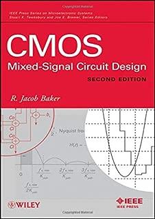 CMOS: Mixed-Signal Circuit Design, Second Edition
