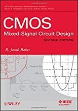 CMOS: Mixed-Signal Circuit Design, Second Edition
