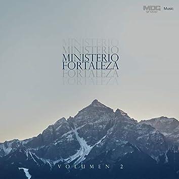Ministerio Fortaleza, Vol. 2
