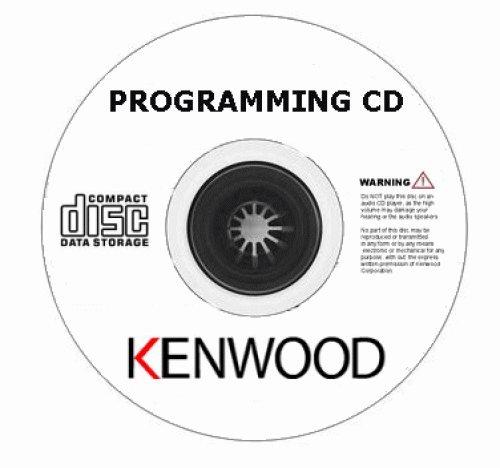 Price comparison product image KENWOOD KPG-88D CD OEM TK-2180 / 3180 / 7180 / 8180 / 7189 / 8189 M