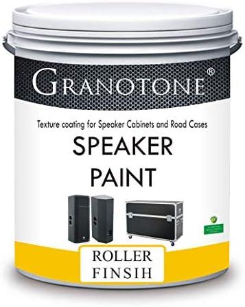 Acrylic speaker box _image1