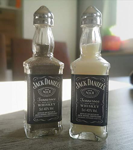 Salz- und Pfefferstreuer Jack Daniels Style