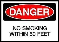 ヴィンテージレトロメタルサインガソリン危険、警告サイン私有財産のための金属屋外危険サイン錫ミートルサインアートヴィンテージプラークキッチンホームバー壁の装飾