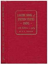 A Guide Book of United States Coins, 1964