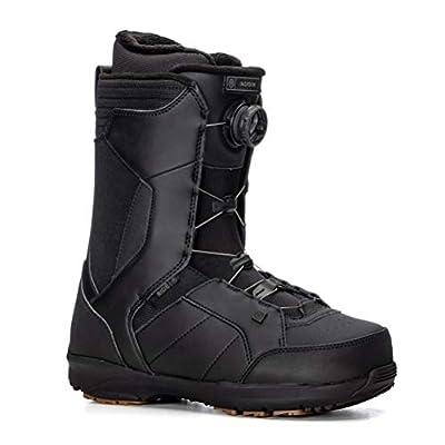 Ride Jackson Snowboard Boots Mens