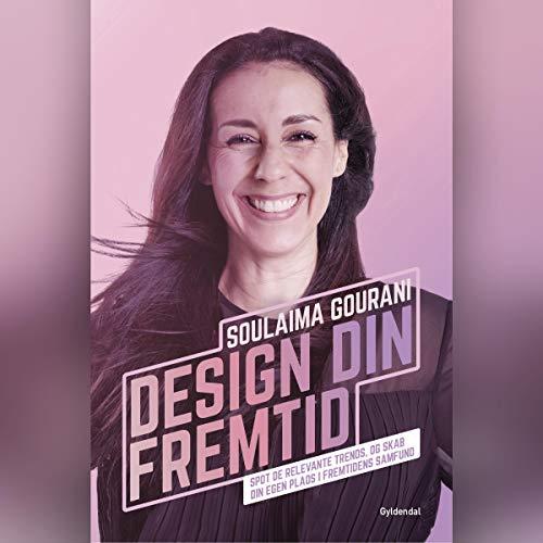 Design din fremtid audiobook cover art