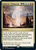 Magic: The Gathering - Genesis Ultimatum - Ikoria: Lair of Behemoths
