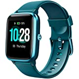 Smart Watch Men Women, GPS Fitness Tracker...