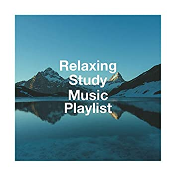 Relaxing Study Music Playlist