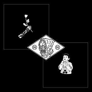 reaper x ruiner [Black & White Splatter] [2 LP]