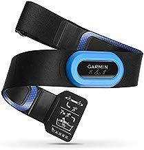 Garmin HRM-Tri - Pulsometro deportivo, color negro