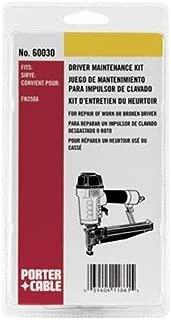 Best porter cable fn250a driver maintenance kit Reviews
