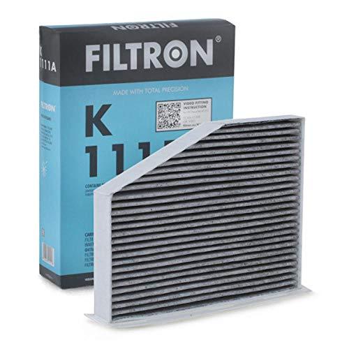 Preisvergleich Produktbild FILTRON K1111A Filter,  Innenraumluft