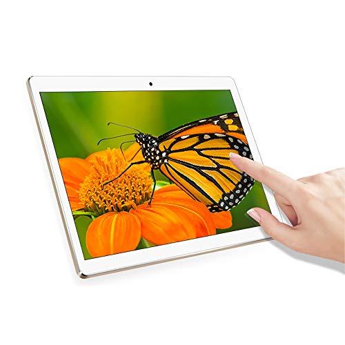 4G LTE Tablet de 10 Pulgadas