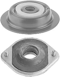chiwanji 2X Amortisseurs de Voiture RC 9130 7,5x1,5cm Amortisseur dalliage Aluminium Accessoires