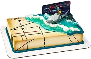 Best aquaman cake topper Reviews