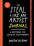 Steal Like an Artist cover